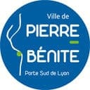 Logo Ville de Pierre Bénite - Tennis Club de Pierre Bénite
